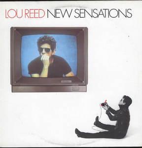 New Sensations album cover
