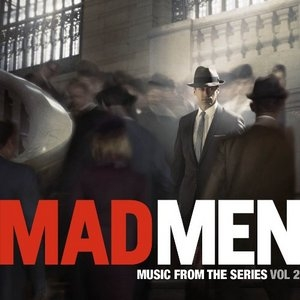 Mad Men, Vol.2 (Music From The Series) album cover