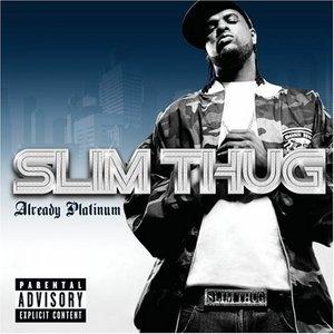 Already Platinum album cover