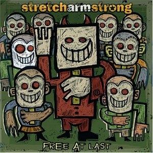 Free At Last album cover