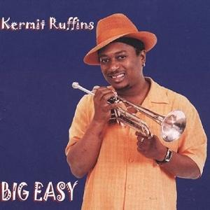 Big Easy album cover