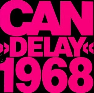 Delay 1968 album cover