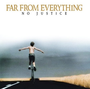 Far From Everything album cover