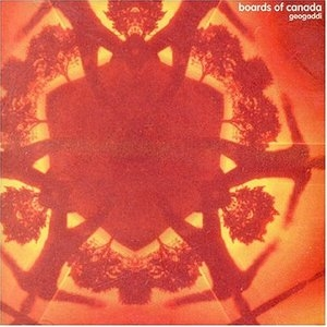 Geogaddi album cover
