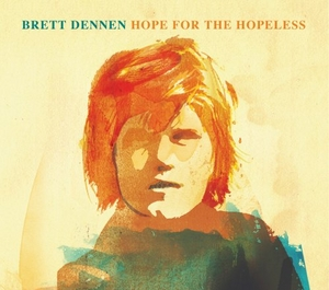 Hope For The Hopeless album cover