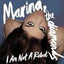 I Am Not A Robot (Single) album cover