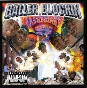 Baller Blockin' album cover