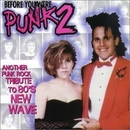 Before You Were Punk 2 album cover