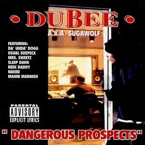 Dangerous Prospects album cover