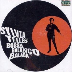 Bossa Balanço Balada album cover