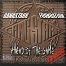 Gang Starr Foundation: Ah... album cover
