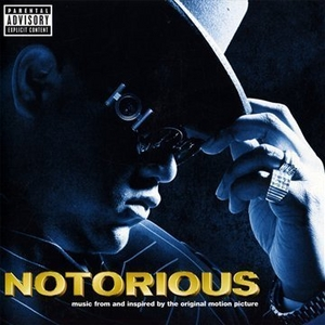 Notorious (Music Inspired By The Motion Picture) album cover