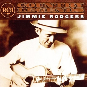 RCA Country Legends album cover