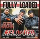Reloaded album cover