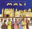 Putumayo Presents: Mali album cover