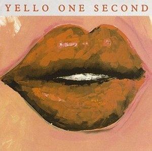 One Second album cover