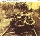 Animal Tracks (UK) album cover