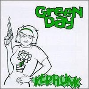 Kerplunk album cover