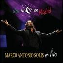 Una Noche En Madrid: En V... album cover