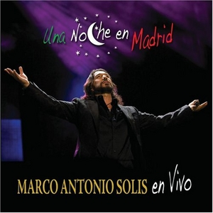 Una Noche En Madrid: En Vivo album cover