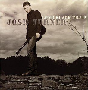 Long Black Train album cover