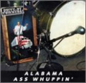 Alabama Ass Whuppin' album cover