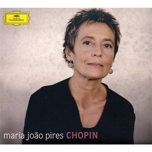 Chopin album cover