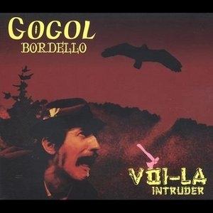 Voi-La Intruder album cover