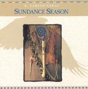 Sundance Season album cover