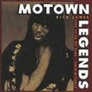 Motown Legends: Give It T... album cover