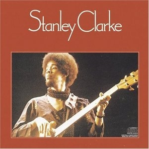 Stanley Clarke album cover