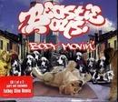 Body Movin' (Single) album cover