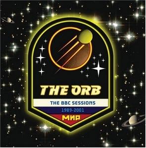 The BBC Sessions 1989-2001 album cover