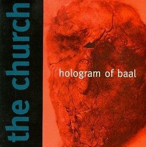 Hologram Of Baal album cover