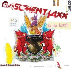 Kish Kash album cover