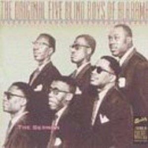 The Sermon album cover