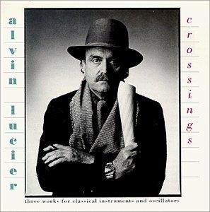 Crossings album cover