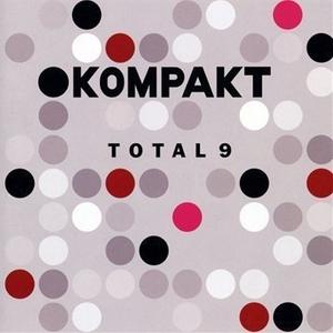 Kompakt: Total 9 album cover