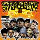 Rawkus Presents: Soundbom... album cover