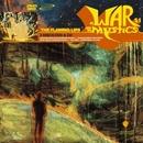 At War With The Mystics (... album cover