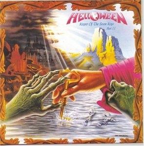Keeper Of The 7 Keys, Pt.2 album cover