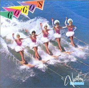 Vacation album cover