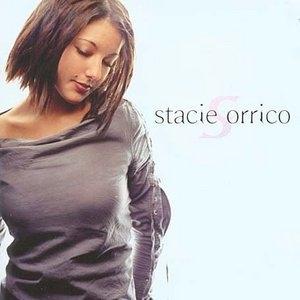 Stacie Orrico album cover