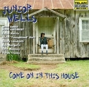 Come On In This House album cover