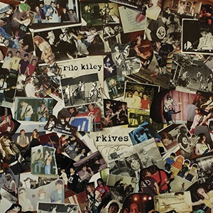 RKives album cover