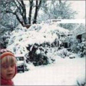 Clarence Park album cover