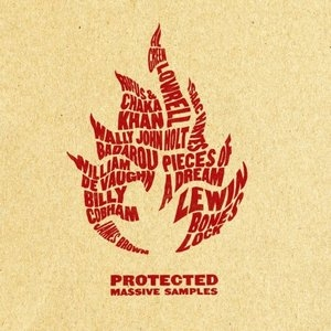 Protected: Massive Samples album cover