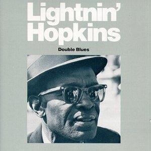 Double Blues album cover