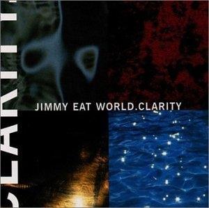 Clarity album cover