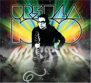 Mystics album cover